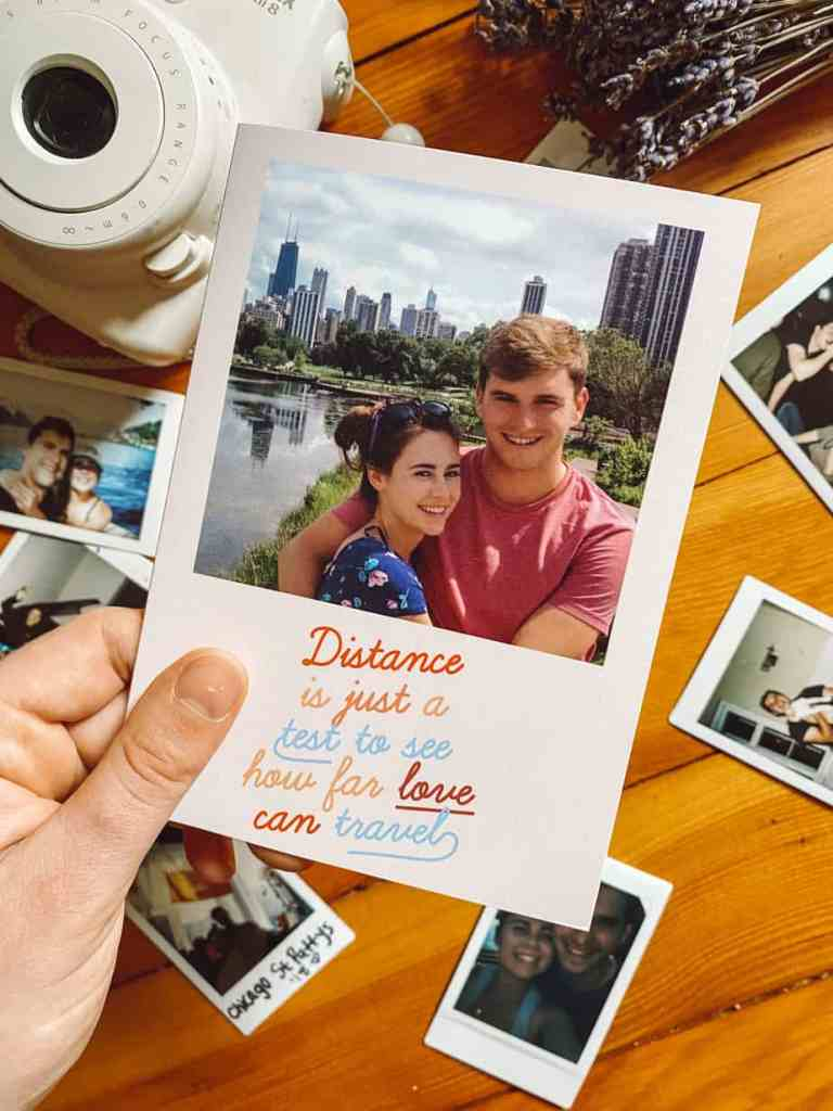 Looking for long distance date ideas? After six years in an international LDR, here are 27 of my best long distance relationship date ideas. #longdistancerelationship #ldr #longdistancedateideas #longdistancerelationshipdateideas