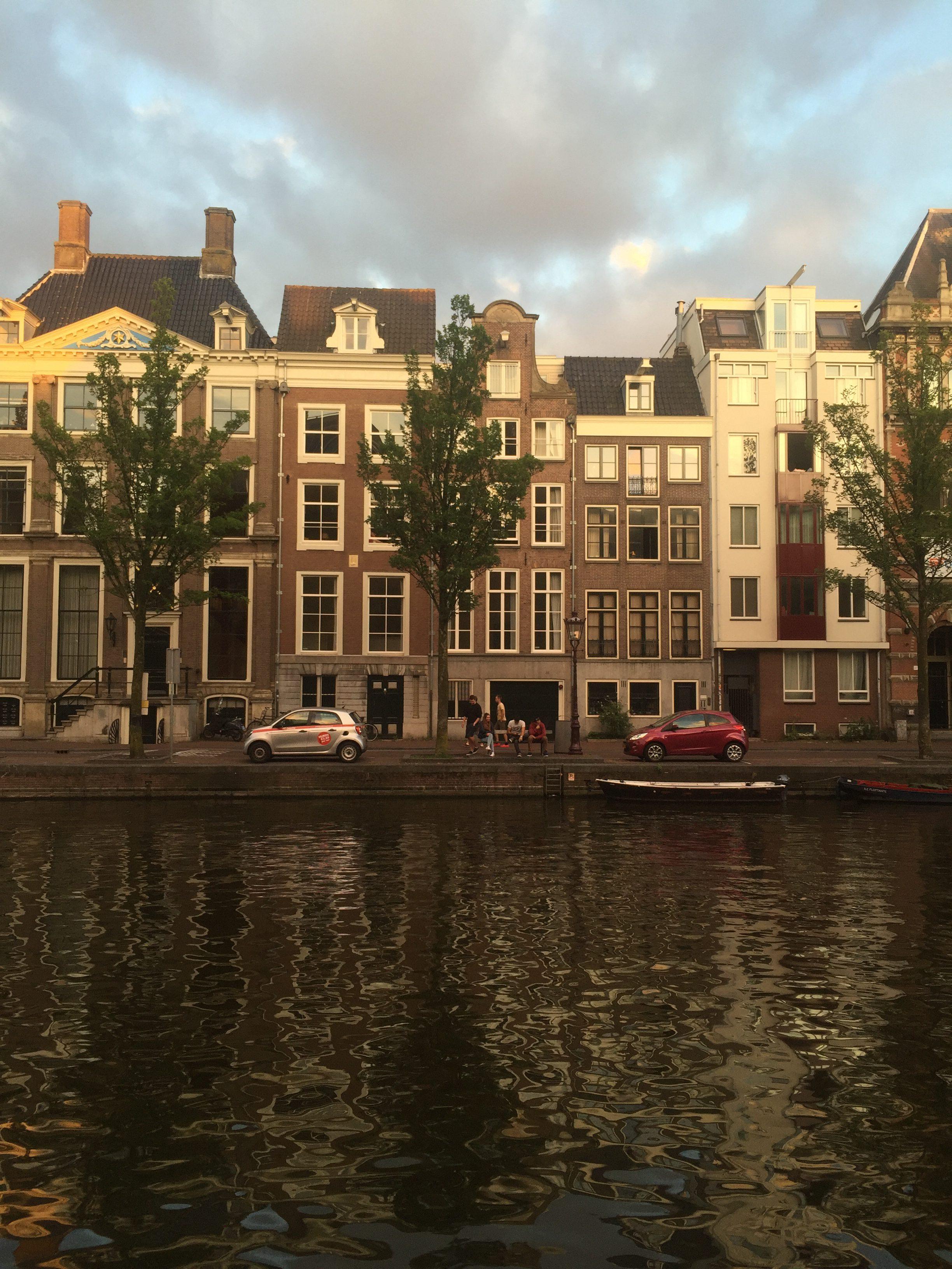 Amsterdam || www.endlessmay.com
