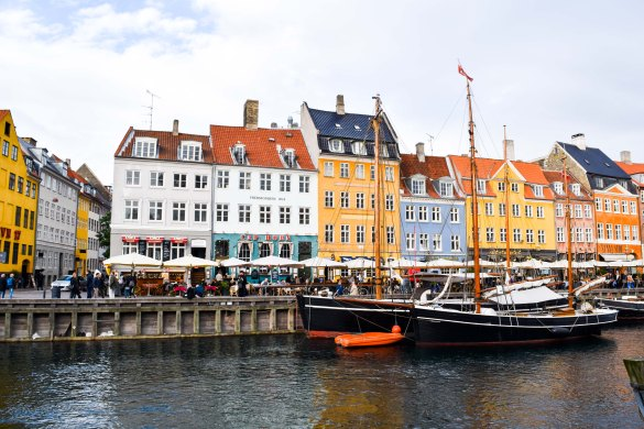 Copenhagen Travel Guide   Visit Copenhagen including where to stay, what to eat and how to get around. Especially helpful for those on a budget!