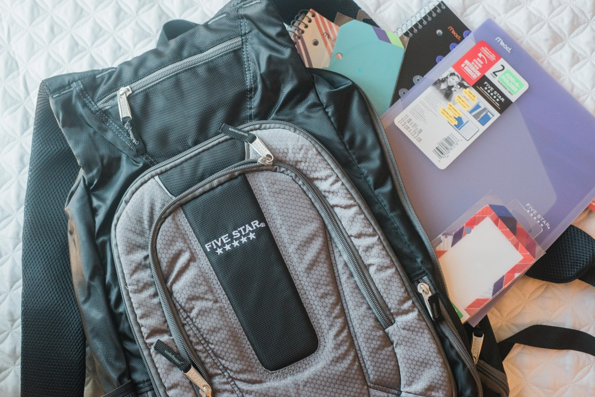 Back to school is here. Make sure you are ready with FiveStar! Endless May Blog