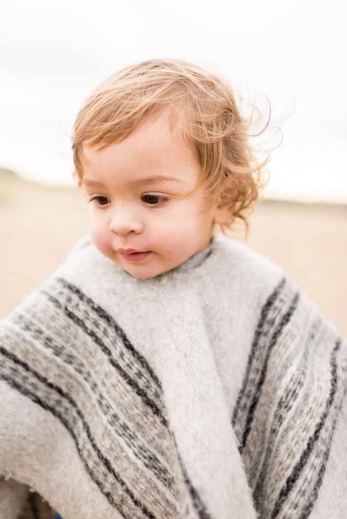 Alameda Beach Family Session | Shannon May Brown