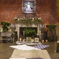 Vintage Fireplace Surround-Ivory - Endless Treasures ...