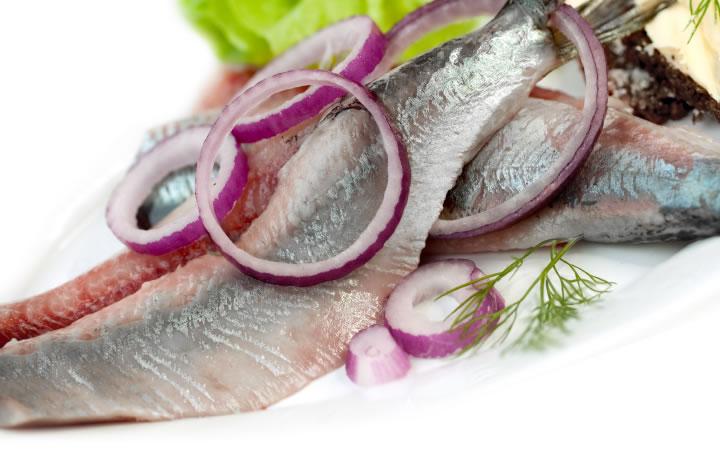 Matjes  ein ganz besonderer Fisch  TischgeflsterMagazin von Endlichzuhausede