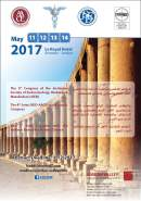 The 1st Joint Congress with the Hellenic Endocrine Society, Greece, 5th Congress of the Jordanian Society of Endocrinology, Diabetes & Metabolism (JSED), 11-14 May 2017, Le Royal Hotel, Amman – Jordan