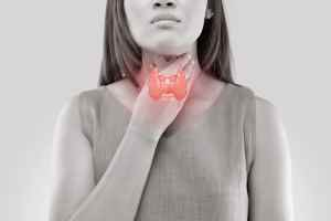 What can go wrong with thyroid?