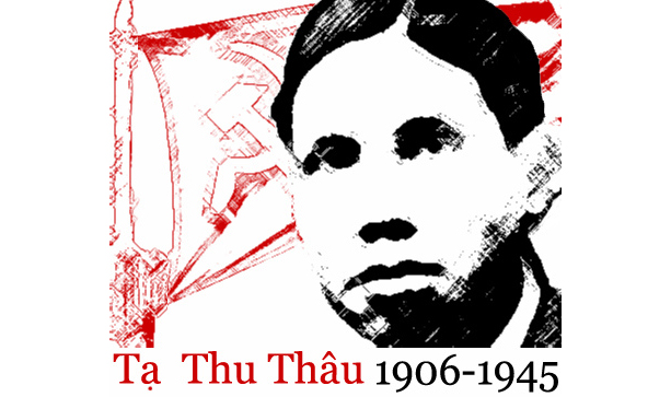 Image result for Vietnamese Trotskyist leader ta Thu Thau images