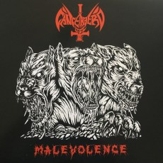 "Cancerbero - Malevolence - 12"" MLP"