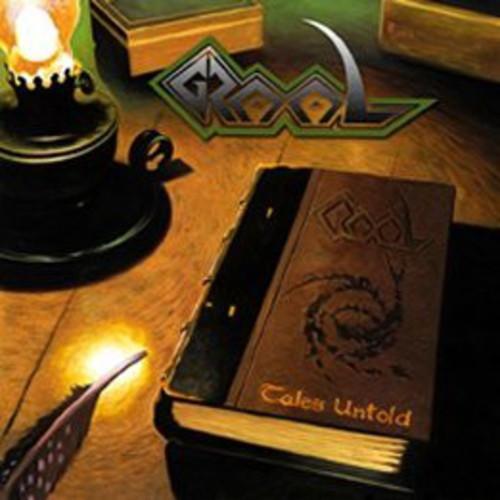 Graal - Tales untold - LP
