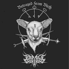 Lambs - Betrayed from birth - One-sided 12 LP