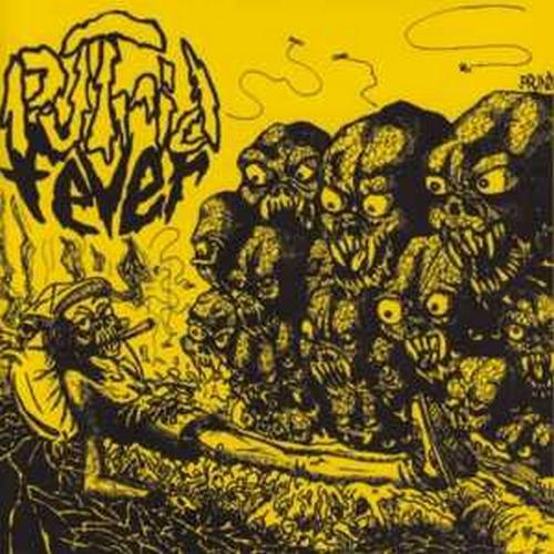 Putrid Fever - Do you remember?  - LP