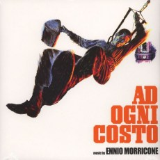 Soundtrack - E.Morricone, Ad ogni costo - LP
