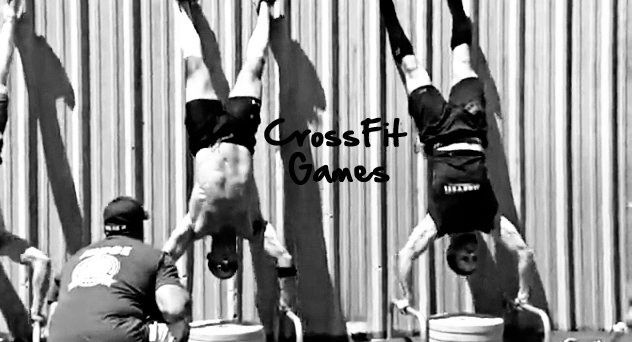 So You Want to Compete in the CrossFit Games: Introduction
