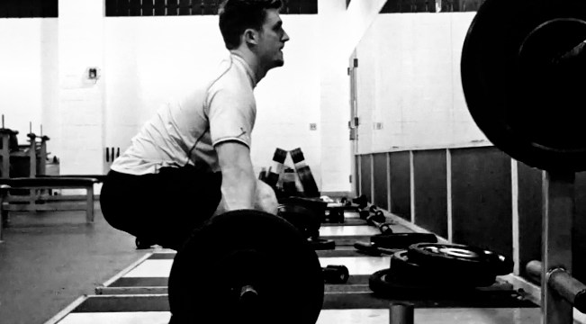 Be Your Own Crossfit Trainer: The Essence of Being Self-Taught