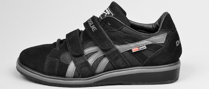 9f9b3b1e412 Rogue Fitness CrossFit Shoe - End of Three Fitness