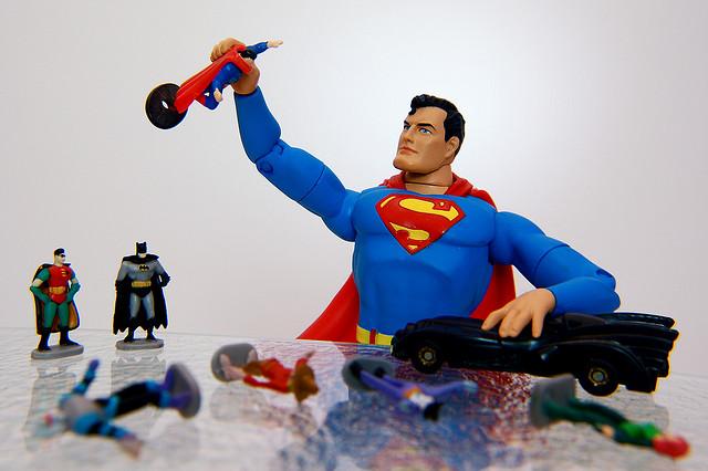 HERO-ize Your Life!