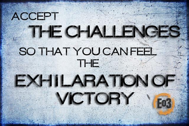 First Ever 6-Week Challenge!