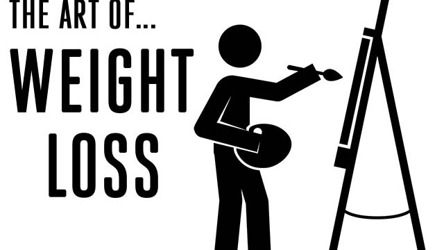 The Art of Weight Loss (what no one talks about)