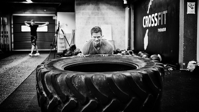 9 CrossFit Lessons from a Former CrossFit Addict