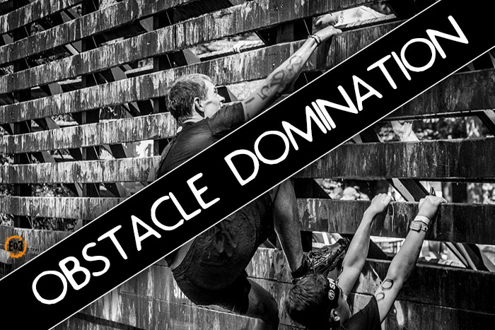 obstacle race, spartan race