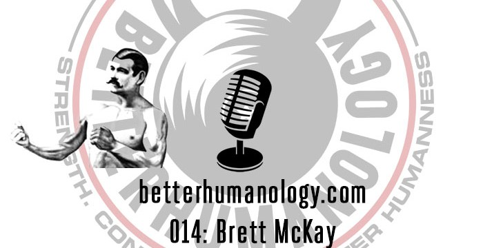 Brett McKay from the Art of Manliness Talks Testosterone