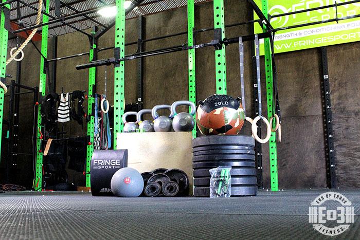 Garage gym equipment list fitness reality xlt super max power