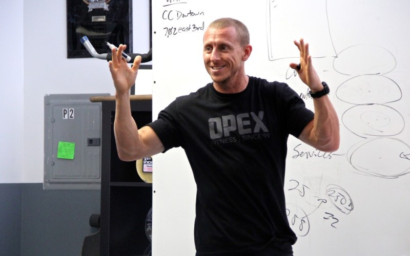 S2 Ep. 23 – WAKE UP!! w/ James FitzGerald…AND…Lessons in Programming, How to Think, and Going ALL IN!!