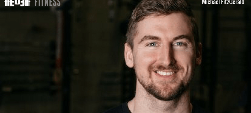 Elite Programming, CrossFit, and Shifting Perspective with Michael FitzGerald