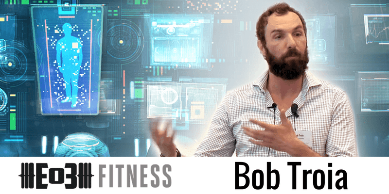 Biohacking Your Way to Upgraded Energy And Focus with Bob Troia