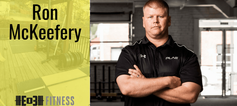 Emotion vs. Passion and What it Takes to be a Great Coach with Ron McKeefery