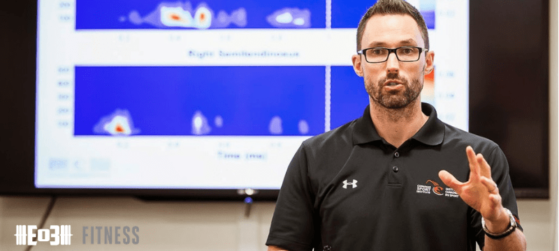 Dr. Matt Jordan on Injury, Science vs. Experience, and Higher-Level Thinking