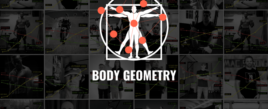 Body Geometry: How to Keep Athletes Safe, Healthy, and Optimal