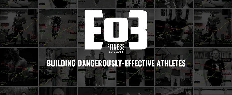 Concurrent Training: Three Steps to Becoming a Dangerously-effective Athlete