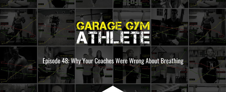 Why Your Coaches Were Wrong About Breathing