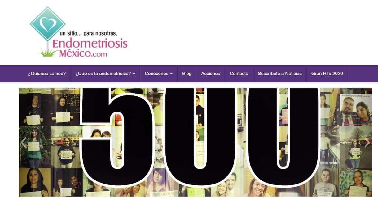 El problema de la Endometriosis en México