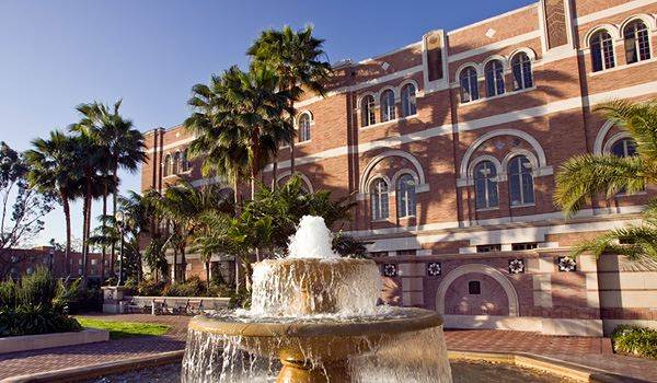 University of Southern California Endometriosis