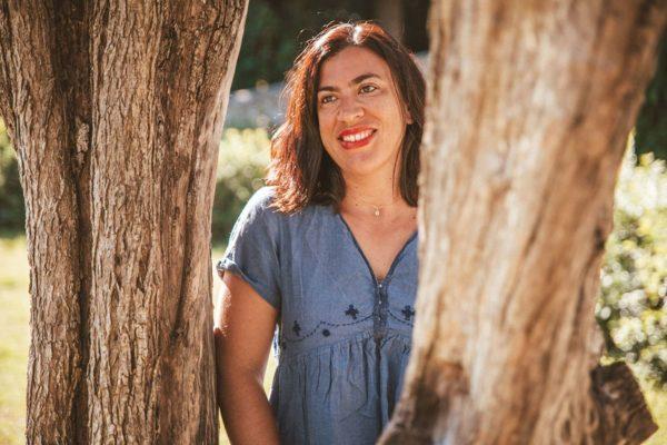 Florie Gallon, naturopathe du féminin