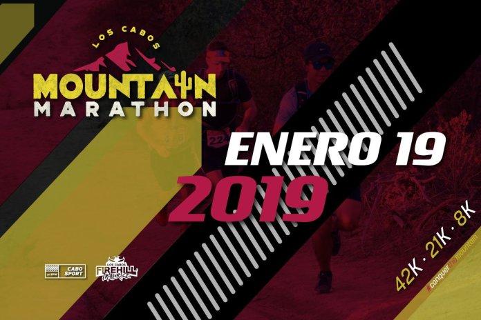 Los Cabos Mountain Marathon