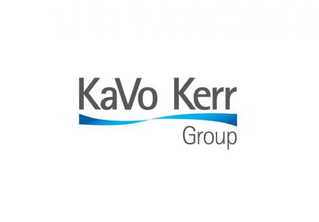 Kerr Corporation Introduces New Identity for Dental