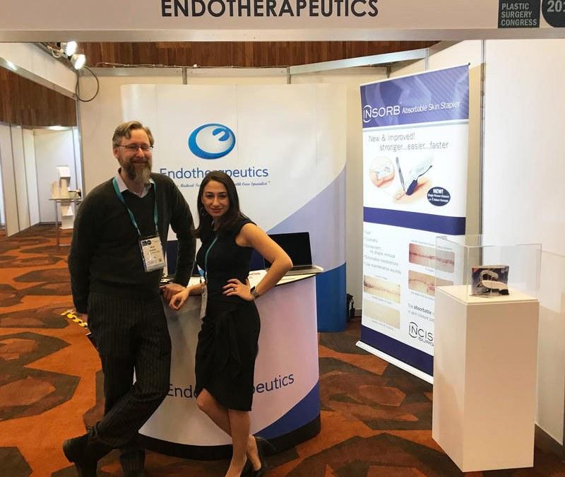 Endotherapeutics - Visit us at PSC 2019