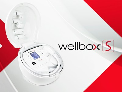 LPG Wellbox Hero Image