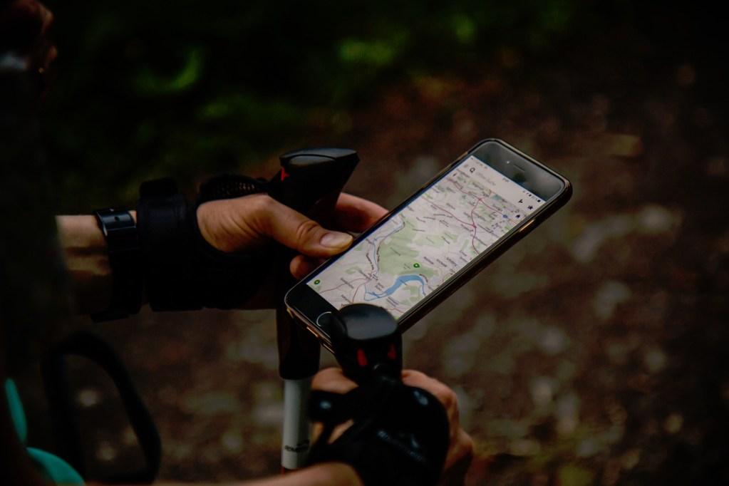 Modern Navigation Equipment