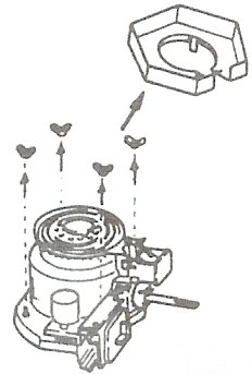 Wicks for all kerosene heaters and lamps
