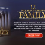12 Pillars of a happy family (A perspective of oversight in marriage)