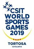 Csit World Sports Games 2019