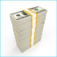Cash bundle