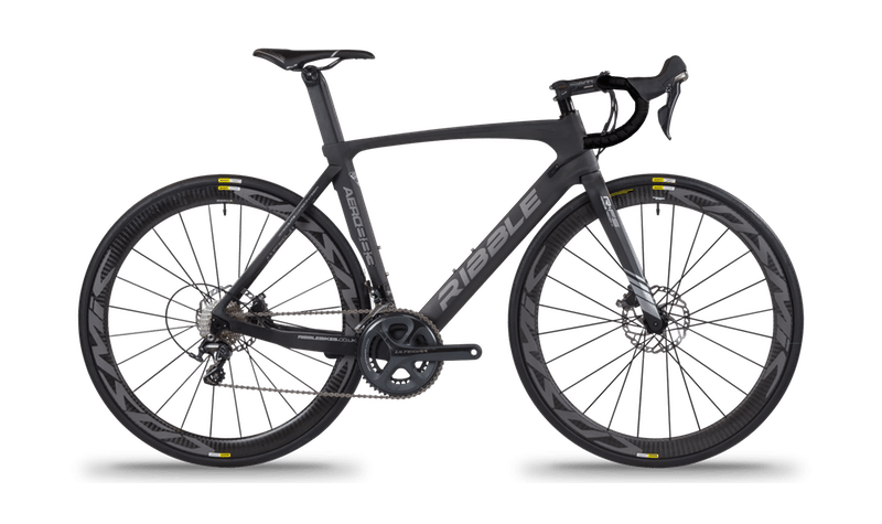 Ribble Cycles: new disc brake version of popular Aero 883