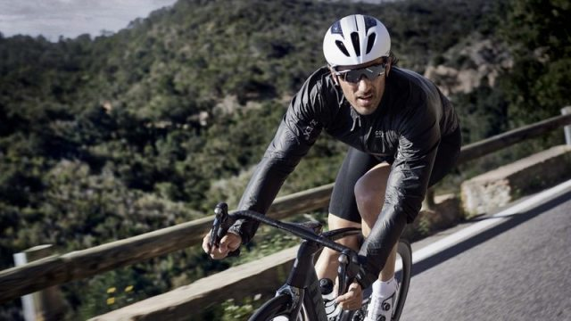 Rouleur Classic - Cancellara Photo Credit - Gore
