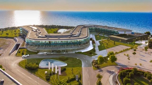 Falkensteiner Punta Skala Resort in Croatia