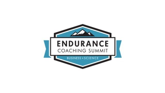 TrainingPeaks Endurance Coaching Summit logo