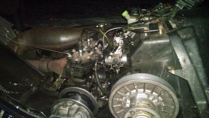 arctic cat snowmobile carb repairs